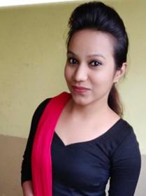 Jyoti Sahu
